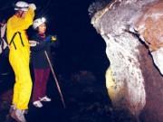 Di tích thời tiền sử trong hang động núi lửa ở Đắk Nông