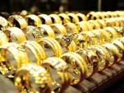 Giá vàng ngày 5/2/2017: Cận ngày Thần Tài, vàng tăng chóng mặt?