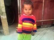 Tin tức trong ngày - Bé trai 2 tuổi mất tích vào ngày Tết, bố mẹ khóc ròng tìm con