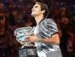 Sau 18 Grand Slam, Federer tiết lộ mục tiêu lớn nhất