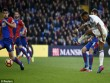 Crystal Palace - Sunderland: Cú đúp phút bù giờ