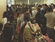 """Sân bay Tân Sơn Nhất """"gồng mình"""" đón khách trở về TP.HCM"""