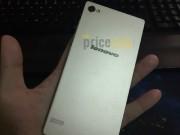 Thời trang Hi-tech - Rò rỉ hình ảnh smartphone kế nhiệm Lenovo A7000 Turbo