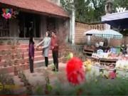 Màu của Tết ở làng cổ Đường Lâm