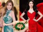 Elly Trần, Lệ Quyên mua trang sức siêu xinh ngày thần tài