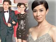 Thời trang - Á hậu giàu, sexy nhất Hồng Kông yêu nhiều vẫn lẻ loi