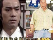 """Sao  """" Bao Thanh Thiên """"  bị vợ bỏ, bán bánh mưu sinh"""