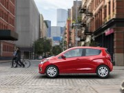 Top 10 mẫu xế mới tốt nhất cho cuộc sống đô thị (P1)