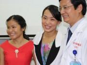 Sức khỏe đời sống - Lần đầu tiên ghép thận chéo cứu hai phụ nữ trẻ