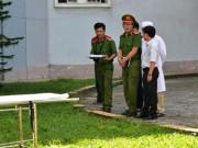 Tin tức trong ngày - Hai người nhảy lầu tự tử tại Bệnh viện Quảng Ngãi