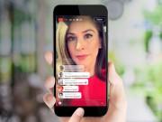 YouTube cho phép live stream bằng thiết bị di động