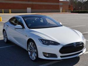 Ô tô Tesla