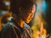 """Thư Kỳ xóa quá khứ phim nóng trong  """" Ngôi làng hạnh phúc """""""