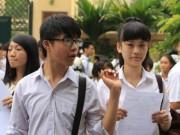 Giáo dục - du học - Hà Nội: Chốt lịch, phương thức thi tuyển vào lớp 10