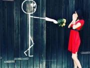 Thơ tình: Tặng em ngày lễ tình nhân