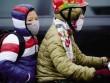 """Trời lạnh sâu, cha mẹ nên biết quy tắc """"4 ấm"""""""