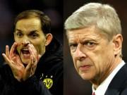 Bóng đá - Ghế HLV Arsenal: Benitez thay Wenger, fan hoảng hốt