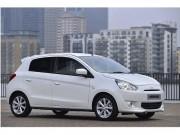 Xe Mitsubishi tại Việt Nam giảm giá
