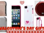 Gợi ý tặng quà công nghệ cho phái nữ ngày Valentine