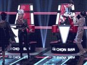 Ca nhạc - MTV - Mới lên sóng, The Voice đã bị chê tơi tả
