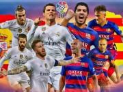 Bóng đá - Real Madrid muốn phá thêm siêu kỷ lục của Barca