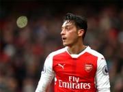 """Bóng đá - Arsenal đại chiến Bayern Munich: Giăng bẫy """"Hùm xám"""""""