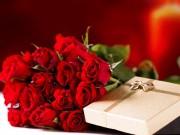 Inforgraphic: 13 sự thật không tưởng về ngày Valentine