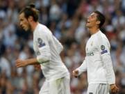 Bóng đá - Cúp C1: Vắng Ronaldo – Bale, Real càng sợ lời nguyền