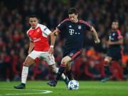 Bóng đá - Đấu Arsenal, SAO Bayern khinh địch đến hống hách