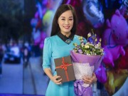 """"""" Vàng Anh """"  Minh Hương tặng quà cho chồng và bạn trai thân"""