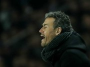 Cup C1 - Champions League - Barca: Thầy trò Enrique thừa nhận thua PSG toàn diện