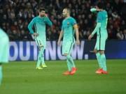 Bóng đá - Thua thảm, Barca cay đắng chạm vào những kỷ lục tồi tệ