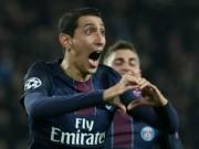 Bóng đá - Barca thảm bại, fan MU tiếc Di Maria, sao Real chia vui