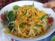 Ẩm thực - Những món đặc sản ngon lạ lùng ở Phú Quốc