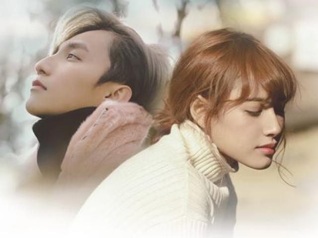 """""""Bạn gái"""" Sơn Tùng MTP trong MV """"Nơi này có anh"""" là ai?"""