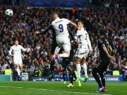 Real Madrid - Napoli: Tấn công vũ bão, bàn thắng như mơ