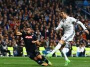 Bóng đá - Real Madrid: Ngày Ronaldo hay nhưng không may