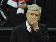 Bóng đá - Arsenal thua thảm Bayern, Wenger không mong tha thứ