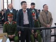 Đại án Vinashinlines: Bố con Giang Kim Đạt kêu oan