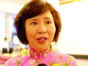 Tin tức trong ngày - Tổng Bí thư yêu cầu kiểm tra thông tin về tài sản Thứ trưởng Kim Thoa