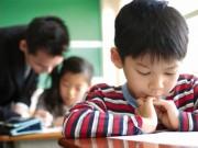 Giáo dục - du học - Khác biệt trong cách dạy con của người Nhật khiến cả thế giới ngưỡng mộ
