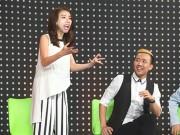 Trấn Thành bị đồng nghiệp chê vô duyên trước hàng triệu khán giả