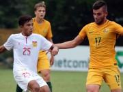 Bóng đá - Có bán độ tại Giải U19 Đông Nam Á 2016 tổ chức ở Việt Nam