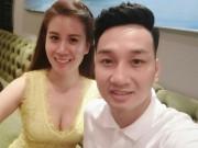 MC Thành Trung cưới bạn gái 9x vào tháng 3