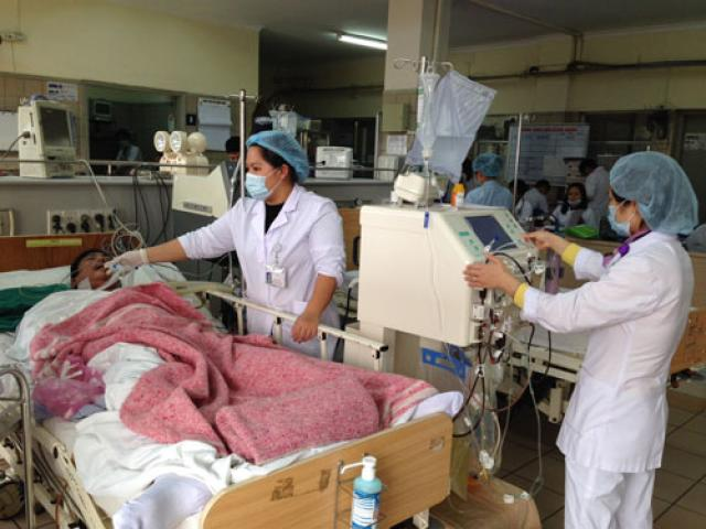 Vụ ngộ độc 8 người chết ở Lai Châu: Thêm một nạn nhân nguy kịch