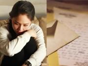 Tâm thư vợ gửi chồng khiến không ít đàn ông giật mình
