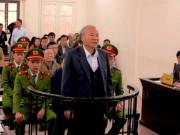 Bố Giang Kim Đạt mở 22 tài khoản tại 4 ngân hàng