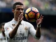 Real tìm  truyền nhân  của Ronaldo: Lựa chọn đồng hương