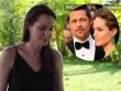 Angelina Jolie rơi nước mắt nói chuyện ly hôn Brad Pitt
