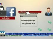 Tài chính - Bất động sản - Cảnh giác lừa đảo nhận tiền qua mạng xã hội
